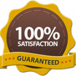 NoticedWebsites in Vancouver's 100% Satisfaction Guarantee Seal